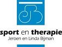 Sport en Therapie - Jeroen en Linda Bijman