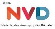 Lid van Nederlandse Vereniging van Diëtisten